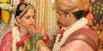 Maharaja Of Mysore, Yaduveer, Marries Rajasthan Royal Trishika In A Big Fat Ceremony