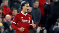 WATCH | FA Cup: Virgil Van Dijk shines on Liverpool debut; Manchester United rely on late goals