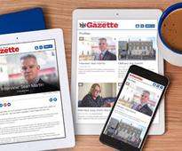 Law Society Gazette re-launches website using responsive web design