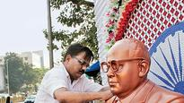Tributes paid to BR Ambedkar on 60th death anniversary