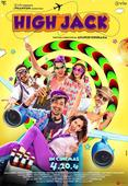 Phantom Films brings with Bollywood it`s first stoner comedy titled High Jack!
