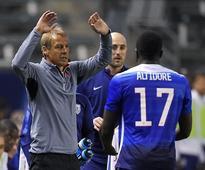 USA 1-0 Canada: Jozy Altidore scores 89th-minute winner for Jurgen Klinsmann's side