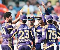 Gambhir shows the way as Knights bounce back