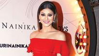 Urvashi Rautela to groove to the beats of reprised version of 90s song 'Urvashi Urvashi'