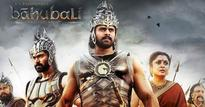 'Baahubali' releases in China, Prabhas excited