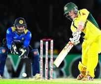 Bailey & Finch do it for Aussies