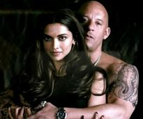 Uff Hotness! Deepika and Vin Diesel's first pic from XXX will take your breath away