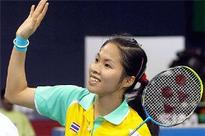 Ratchanok Intanon wins India Open title