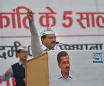AAP announces 'Delhi bandh' on 23 January to protest sealing drive, 100% FDI in retail