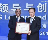 UNAIDS chief hails China's progress in AIDS fight