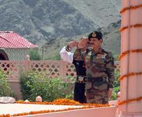 Kargil Vijay Diwas: PM Modi, VVS Laxman, Anupam Kher and others pay homage to martyrs