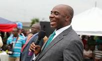 AMAECHI: 51 Garlands to  New Face of Democracy in Nigeria
