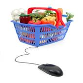 Cooking up online food sales: Consumers buy more via the web