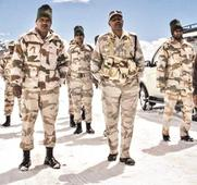 Group insurance scheme ends for ITBP jawans, fate of those dying on duty uncertain