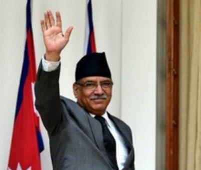 Nepal PM Prachanda resigns as per pact