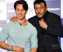 Jackie Shroff invests in property?