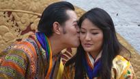 Bhutan welcomes royal baby