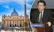 The CIA secret weapon WikiLeaks DIDN'T reveal: 'A time machine it got from the VATICAN'