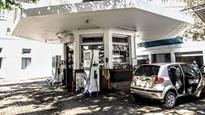 Petrol pumps declare nationwide strike to press GST