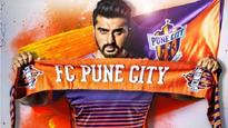Arjun Kapoor becomes the new co-owner and brand ambassador of Indian Super League outfit FC Pune City