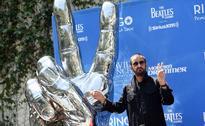 Beatle Ringo Starr turns 77; announces new album featuring former bandmate Paul McCartney