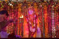 Rs 3,050 crore proposal for Shirdi Saibaba Centenary celebrations