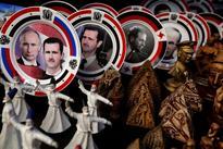 Putin ratifies 'indefinite' Russian presence in Syria