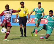 Salgaocar, Sporting Clube Put up Three Demands Before AIFF