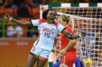 Rio2016: Angola in quarter-finals depite loss to Spain (22-26)