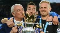 Christian Fuchs: Why not stay at Leicester?