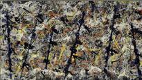 Abstract Expressionism at Royal Academy of Arts