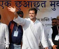 Rahul Gandhi in Gujarat Day 2 LIVE: Congress VP reaches Bayad after slamming BJP over Jay Shah, Rafale deal in Dahegam