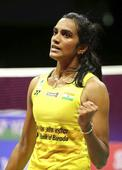 Shuttler Sindhu nominated for Padma Bhushan award