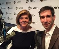 Compton To Cover Conventions For ABC Radio