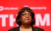 Star Sports Bookmakers accused over blackface Diane Abbott tweet
