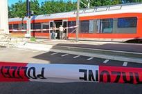 Swiss train attacker's Liechtenstein home searched, police say