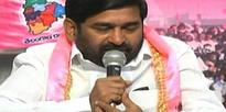 Jagadish Reddy, Jupally launches TRS campaign