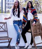 Sonam Kapoor and sister Rhea Kapoor's Mannequin Challenge deserves an uproarious applause  watch video