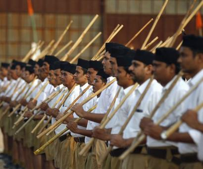 RSS to change its point person for BJP? all eyes on Sangh's meeting