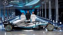 Formula 1: Halo no problem for Lewis Hamilton, Mercedes boss wants to saw it