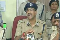 SIMI militants killed in cross-firing, 4 firearms and 3 sharp weapons recovered: IG Yogesh Choudhary