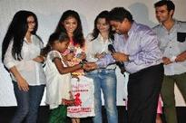 Johnny Lever, Karan V Grover, Mauli Ganguly bring awareness about THALASSEMIA
