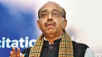 Pakistan has crossed Lakshman Rekha, cricket boycott is a message: Vijay Goel