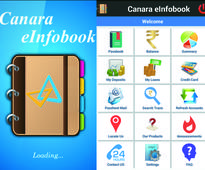 Canara Bank  future ready