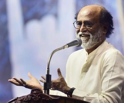 Why Tamilians will vote for Rajinikanth