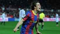 Ex-Barcelona star Bojan Krkic missed Euro 2008 due to anxiety attacks