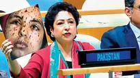 Real story behind Gaza girl whose photograph was used by Pakistan for Kashmir lie at UN