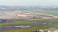 Around 19 flights in Chennai airport delayed due to Bogi Festival smoke
