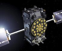 European Space Agency Launches New Pair of Satellites to Compete with GPS