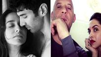 Will Deepika Padukones XXX prove to be tough competition for OK Jaanu?